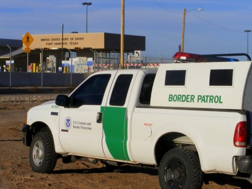 The Border Tragedy