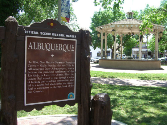 Albuquerque Needs a New City Council