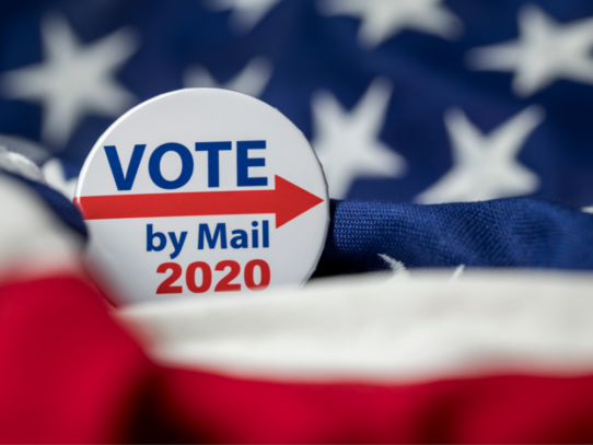 Mail-In Voting Fears and Facts